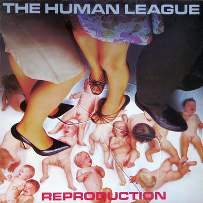 The Human League: Reproduction