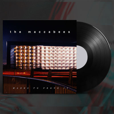 The Maccabees: Marks To Prove It