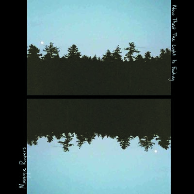 Maggie Rogers: Now That The Light Is Fading EP CD