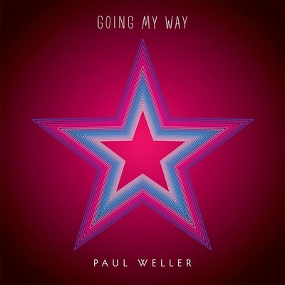Paul Weller: Going My Way