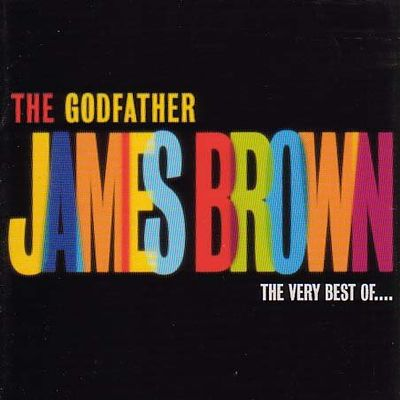 James Brown: Godfather
