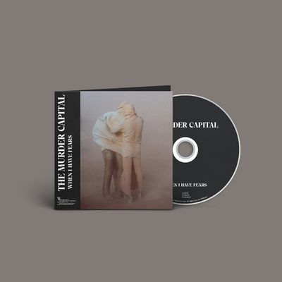The Murder Capital: When I Have Fears: Exclusive Signed CD