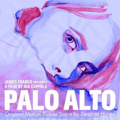 Devonté Hynes: Palo Alto: Original Motion Picture Score