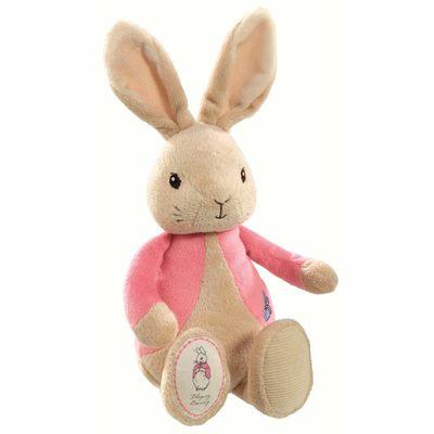 Peter Rabbit: Mr First Flopsy