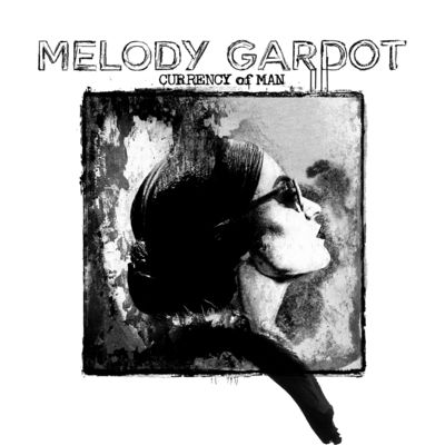 Melody Gardot: Currency of Man The Artist's Cut Deluxe CD + Screenprint Bundle