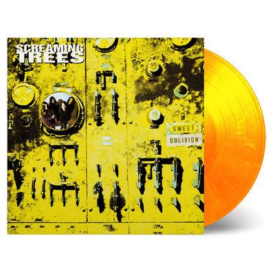 Screaming Trees: Sweet Oblivion: Flaming Vinyl