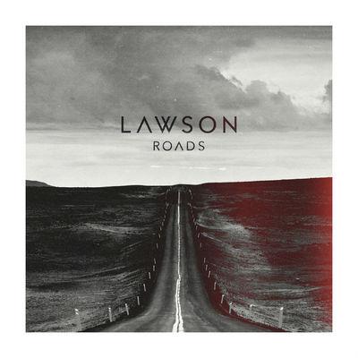 Lawson 2015: Roads CD Single