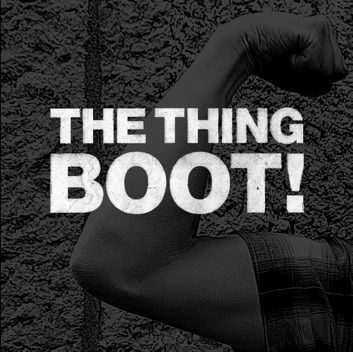 The Thing: Boot