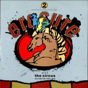 Erasure: The Circus (Remix)