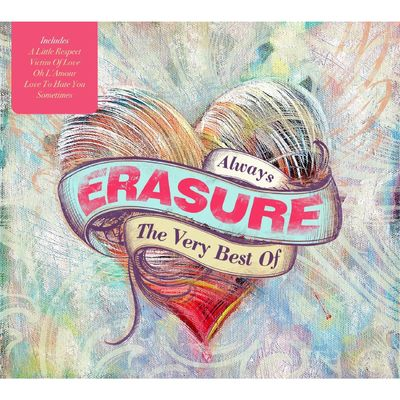 Erasure: Always - The Very Best of Erasure