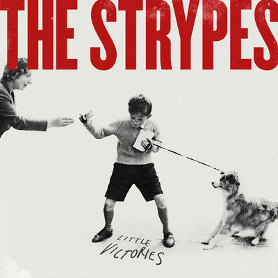 The Strypes: Little Victories Standard CD