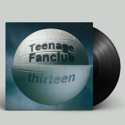 Teenage Fanclub: Thirteen