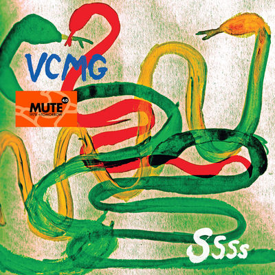 VCMG: Ssss: Limited Edition Orange Vinyl