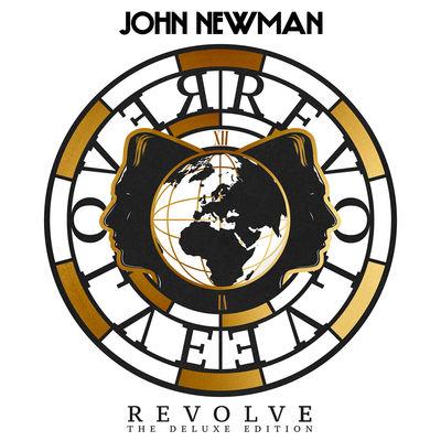 John Newman: Revolve Vinyl LP
