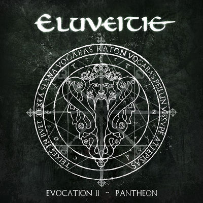 Eluveitie: Evocation II - Pantheon
