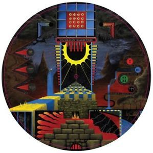 King Gizzard & The Lizard Wizard: Polygondwanaland: Picture Disc
