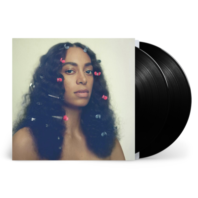 Solange: A Seat at the Table