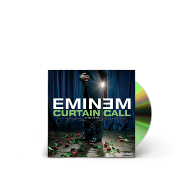 Eminem: Curtain Call - The Best Of