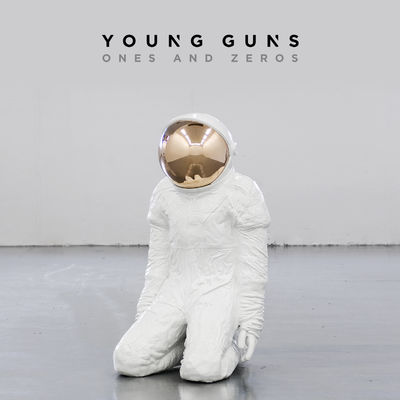 Young Guns: Ones & Zeros Standard CD