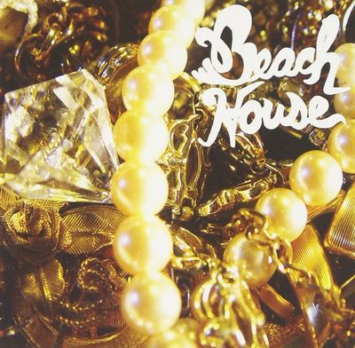Beach House: Beach House: White Vinyl