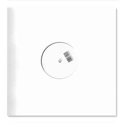 DJ Shadow: Midnight In A Perfect World – Hudson Mohawke Remix: White Label