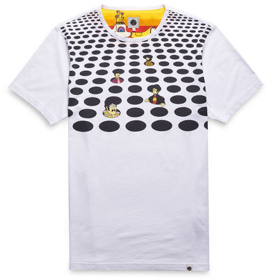 The Beatles: Spot T-Shirt