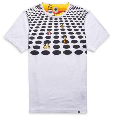 The Beatles: Yellow Submarine Spot T-Shirt