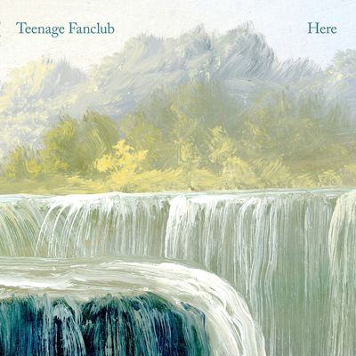 Teenage Fanclub: Here