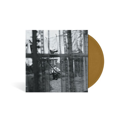 Paul McCartney: Chaos and Creation in the Backyard Limited Edition - Gold LP