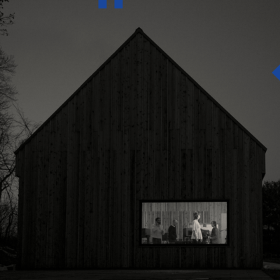 The National: Sleep Well Beast