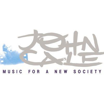 John Cale: Music For A New Society
