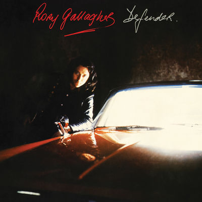 Rory Gallagher: Defender