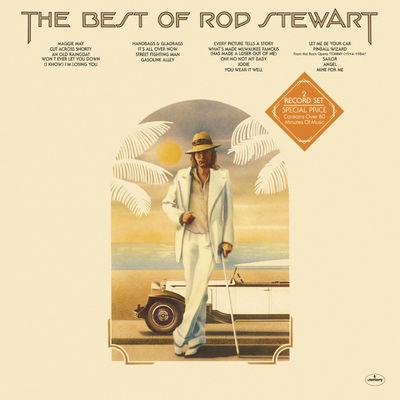 Rod Stewart: The Best Of Rod Stewart