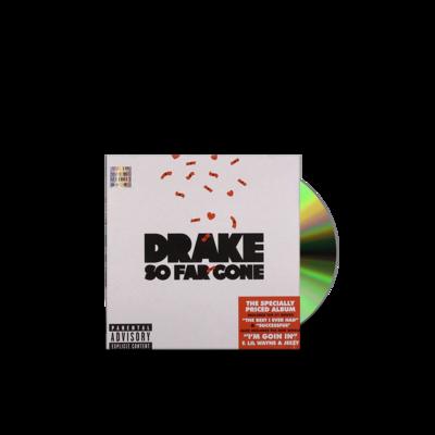 Drake: So Far Gone