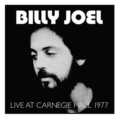Billy Joel: Live At Carnegie Hall 1977 [RSD 2019]