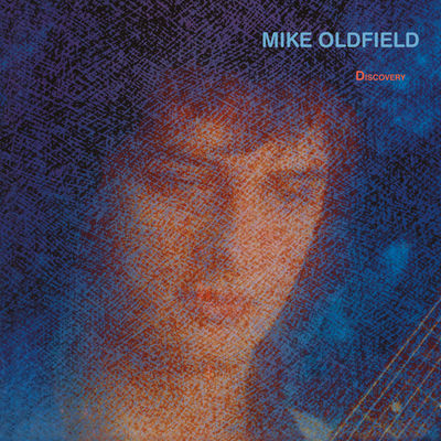 Mike Oldfield: Discovery CD
