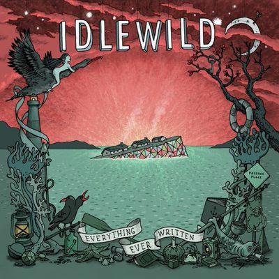 Idlewild: Everything Ever Written