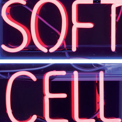 Soft Cell: Northern Lights / Guilty (Cos I Say You Are) Limited Edition 7