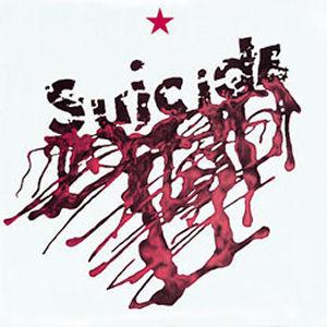 Suicide: Suicide