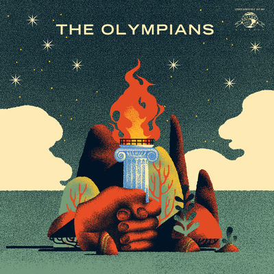 The Olympians: The Olympians