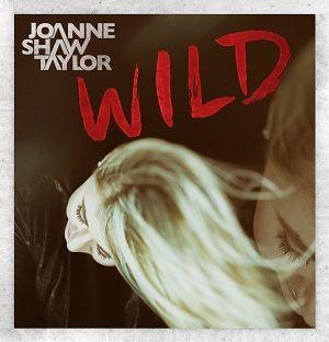 Joanne Shaw Taylor: Wild