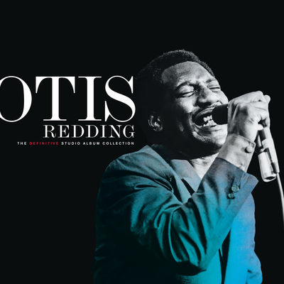 Otis Redding: The Definitive Studio Albums Collection
