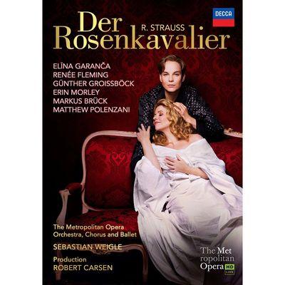 Renée Fleming: Strauss: Der Rosenkavalier