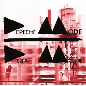 Depeche Mode: Delta Machine (Standard CD)