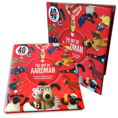 Aardman: The Art Of Aardman