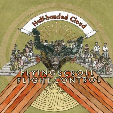Half-handed Cloud: Flying Scroll Flight Control
