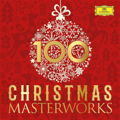 Various Artists: Christmas Masterworks