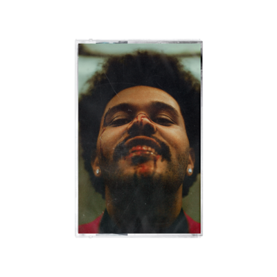 The Weeknd: After Hours: Cassette
