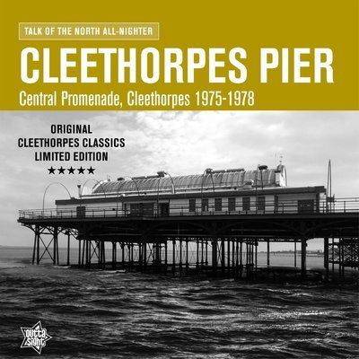 Various Artists: Cleethorpes Pier