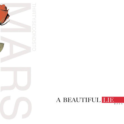 Thirty Seconds To Mars: A Beautiful Lie